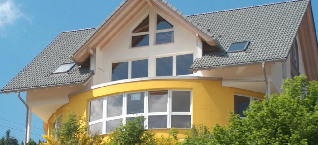 Mehrfamilienhaus Schonach