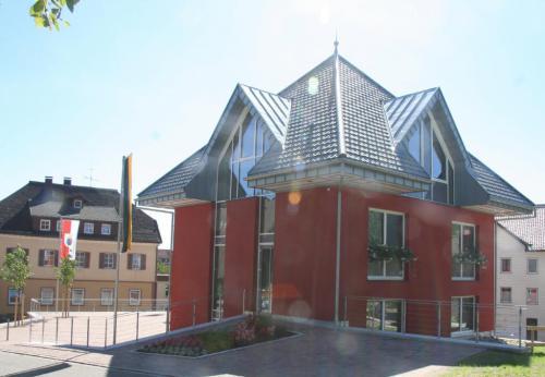 Rathaus Schonach 12