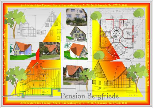 Pension Bergfriede