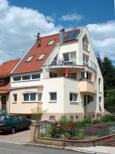 Wohnhaus in Kollnau 2