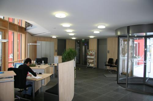 Rathaus Schonach 3