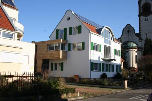 Wohnhaus Umbau in Kollnau 5