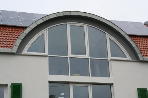 Wohnhaus Umbau in Kollnau 2