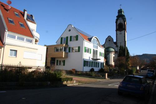 Wohnhaus Umbau in Kollnau 4