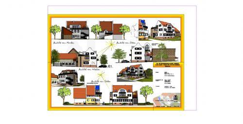 Wohnhaus Umbau in Kollnau 6
