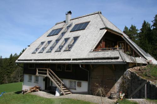 Wohnhaus in Triberg 5