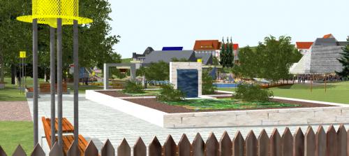 Kurpark Schonach 17