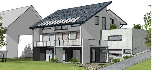 Wohnhaus 3