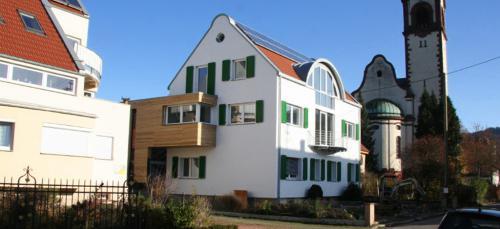 Wohnhaus Umbau in Kollnau 1